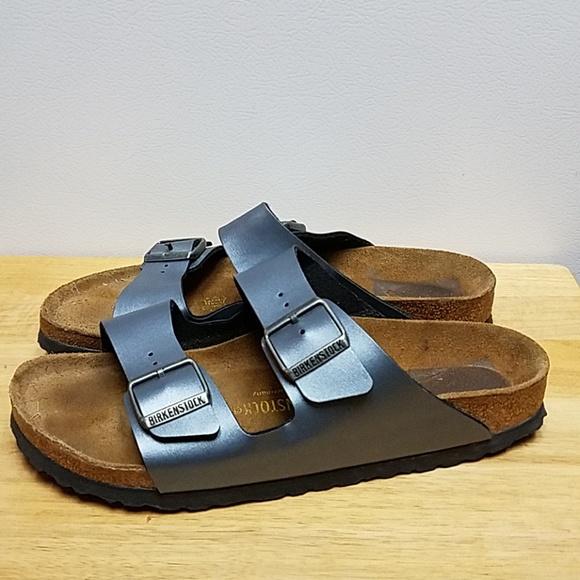 12 Best Birkenstock images | Betula sandals, Ladies shoes